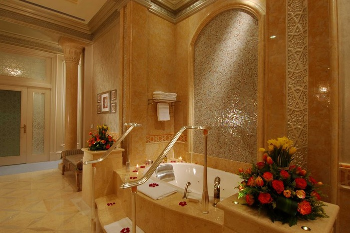 Добро пожаловать в палас-отель «Emirates Palace» 32317