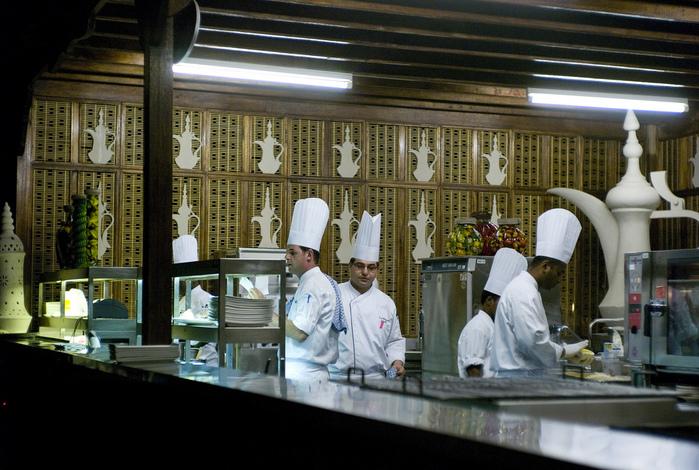 Добро пожаловать в палас-отель «Emirates Palace» 66801