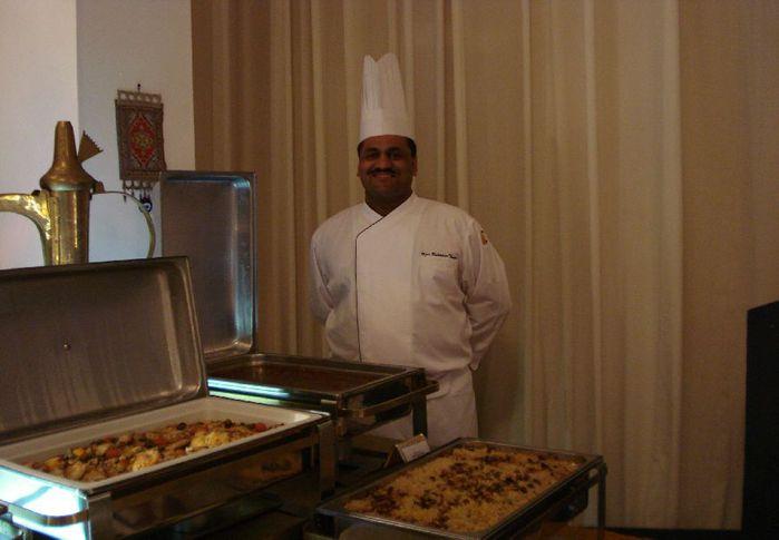 Добро пожаловать в палас-отель «Emirates Palace» 62137