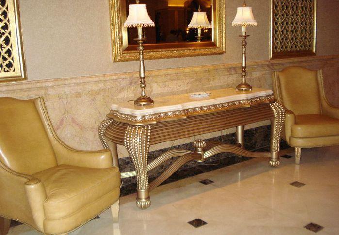 Добро пожаловать в палас-отель «Emirates Palace» 90870