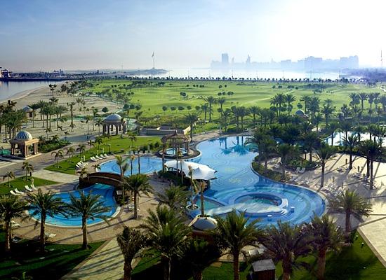 Добро пожаловать в палас-отель «Emirates Palace» 51946