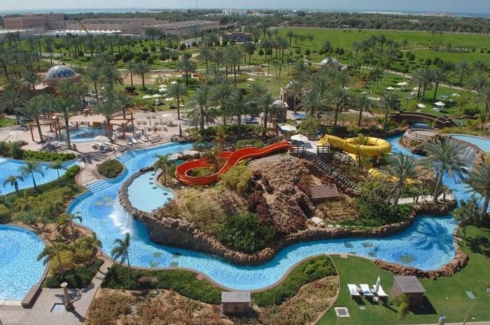 Добро пожаловать в палас-отель «Emirates Palace» 63609