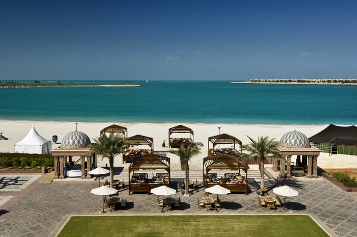 Добро пожаловать в палас-отель «Emirates Palace» 89326