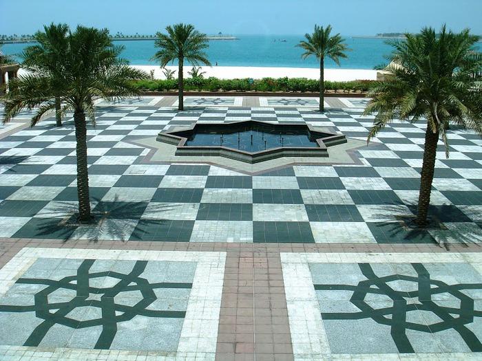 Добро пожаловать в палас-отель «Emirates Palace» 28602