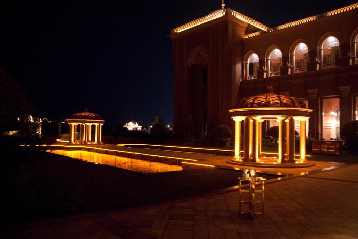 Добро пожаловать в палас-отель «Emirates Palace» 61283