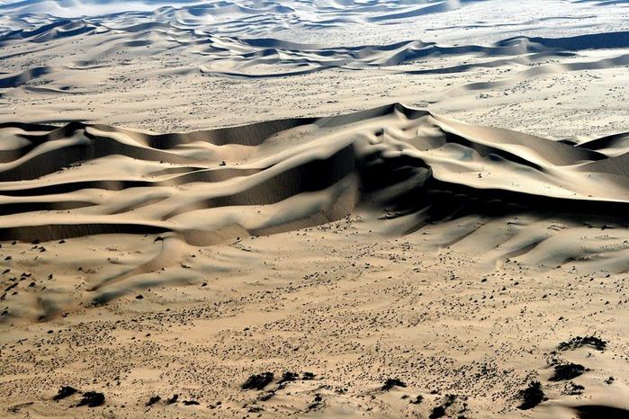 Намибия - страна двух пустынь 75713