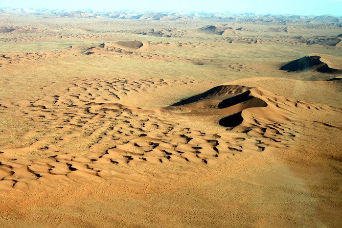 Намибия - страна двух пустынь 23831