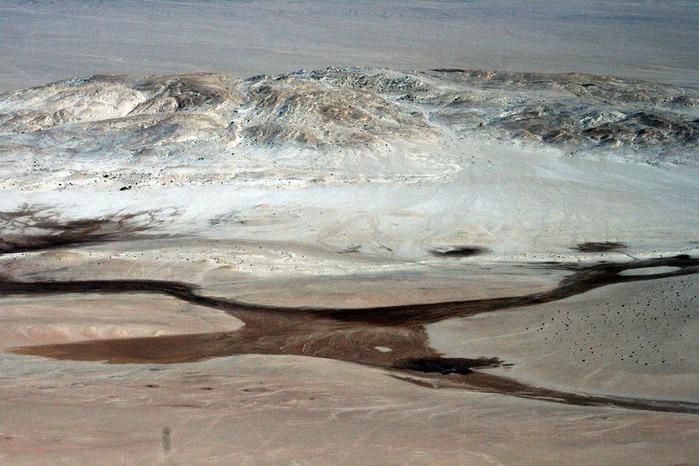 Намибия - страна двух пустынь 59113