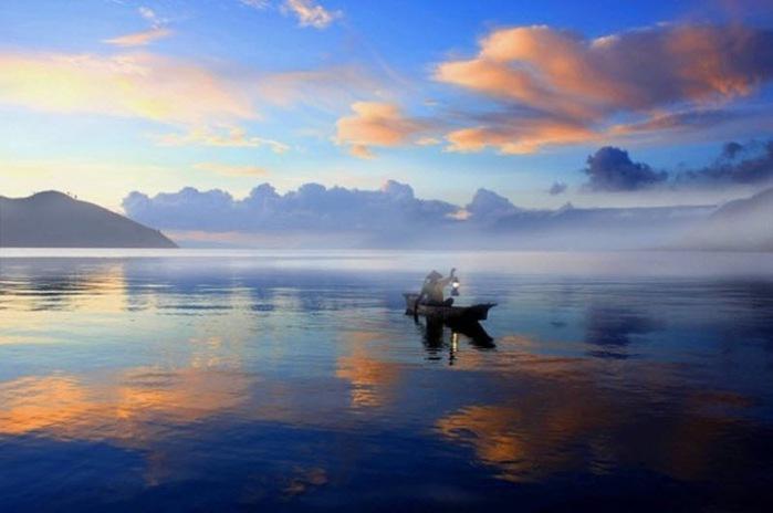 Лучшие фото «Lonely Planet» 8