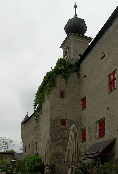 Замок Габельхофен - Hotel Schloss Gabelhofen 14204