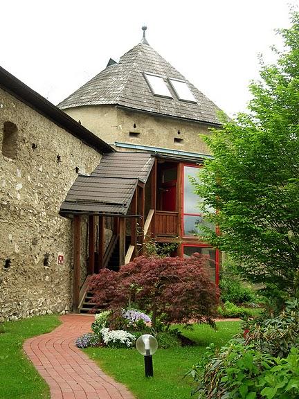 Замок Габельхофен - Hotel Schloss Gabelhofen 12211