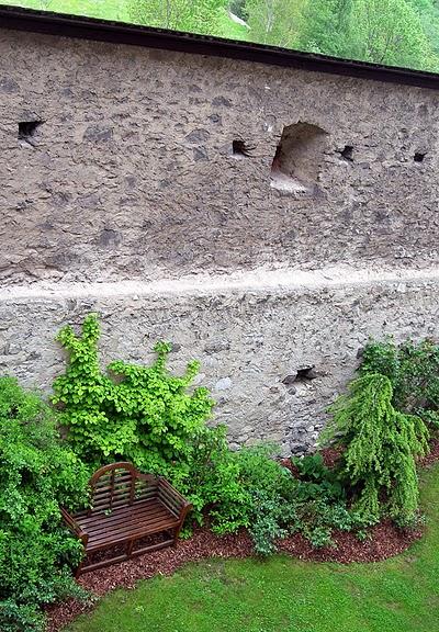 Замок Габельхофен - Hotel Schloss Gabelhofen 87624