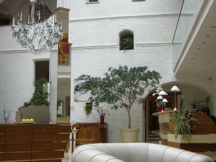 Замок Габельхофен - Hotel Schloss Gabelhofen 45507