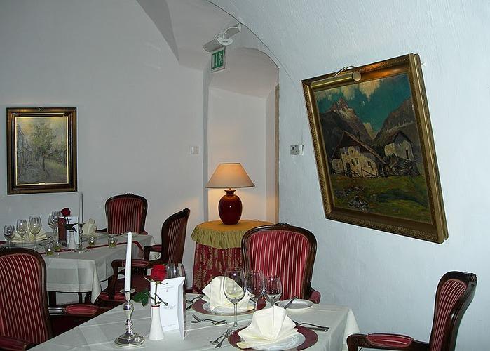 Замок Габельхофен - Hotel Schloss Gabelhofen 98691