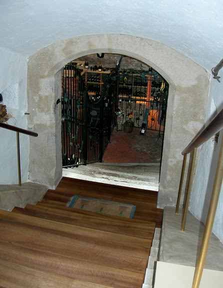 Замок Габельхофен - Hotel Schloss Gabelhofen 59189