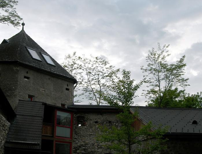 Замок Габельхофен - Hotel Schloss Gabelhofen 25193