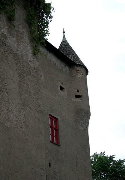 Замок Габельхофен - Hotel Schloss Gabelhofen 36815