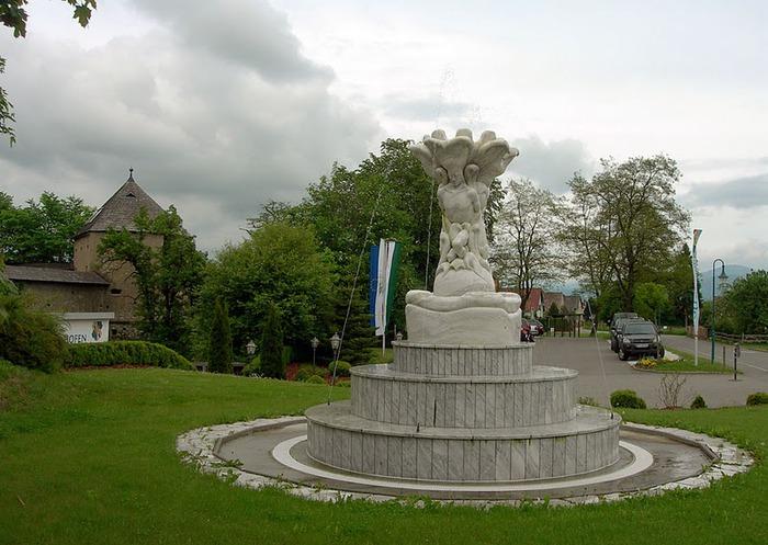 Замок Габельхофен - Hotel Schloss Gabelhofen 93948