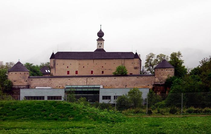 Замок Габельхофен - Hotel Schloss Gabelhofen 25850