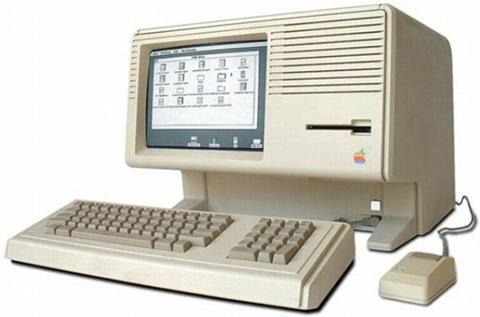 Macintosh Portable (1989 год)