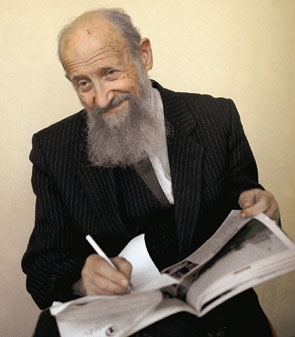 В.В. Похлебкин, историк, дипломат, кулинар - фото