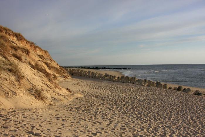 Зюльт: остров дюн и устриц 17858