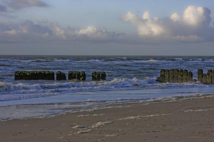 Зюльт: остров дюн и устриц 36786