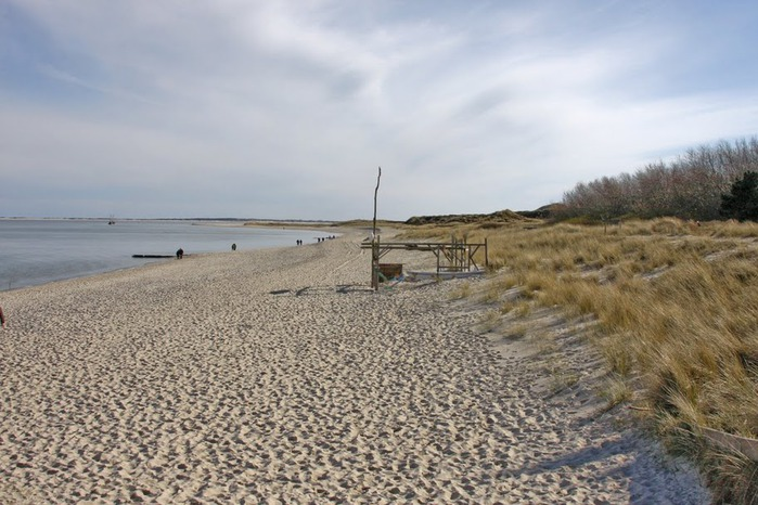 Зюльт: остров дюн и устриц 95701