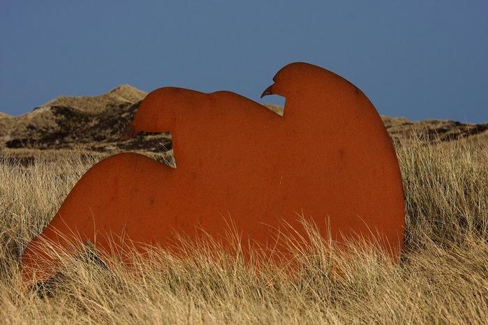 Зюльт: остров дюн и устриц 16150