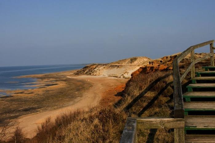 Зюльт: остров дюн и устриц 63992