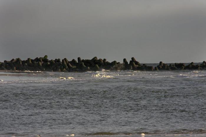 Зюльт: остров дюн и устриц 18319