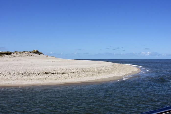 Зюльт: остров дюн и устриц 89269
