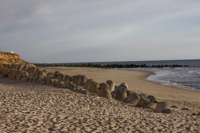 Зюльт: остров дюн и устриц 28873