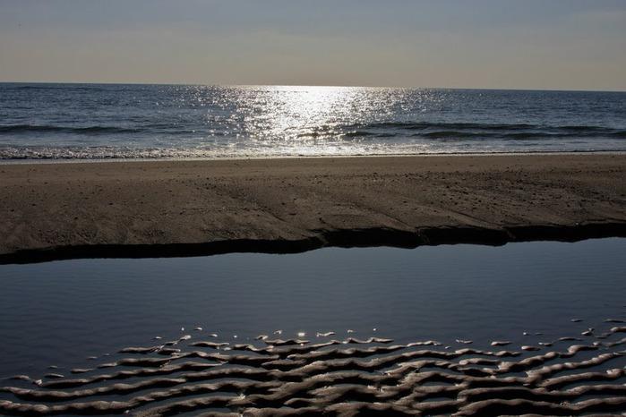 Зюльт: остров дюн и устриц 17545