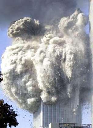 11 сентября нью-йорк
