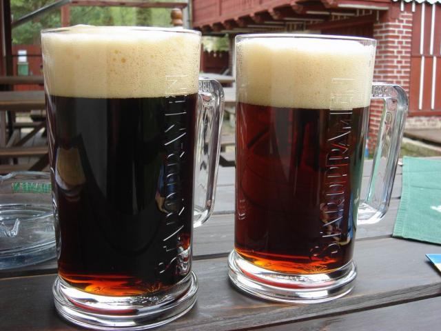 пиво на день программиста - правильный выбор... главное чтобы пиво было правильным