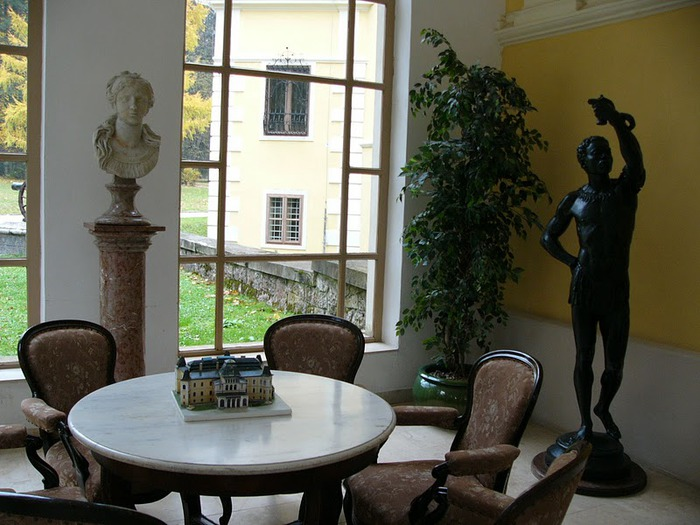 Замок Бетлиар 16156