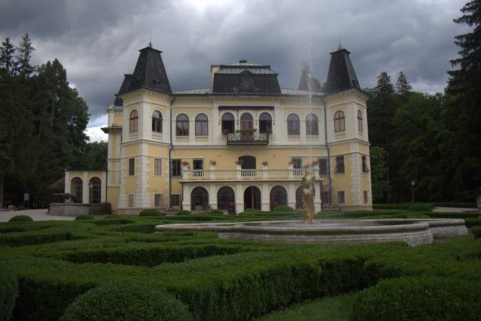 Замок Бетлиар 51870