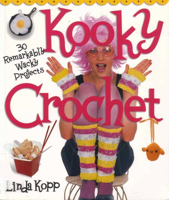 Kooky Crochet (591x699, 59 Kb)