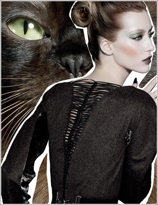 MAC Fabulous Felines
