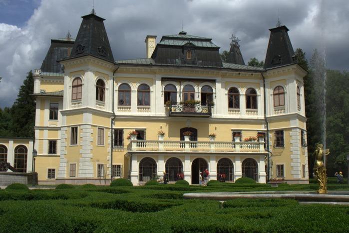 Замок Бетлиар 96299
