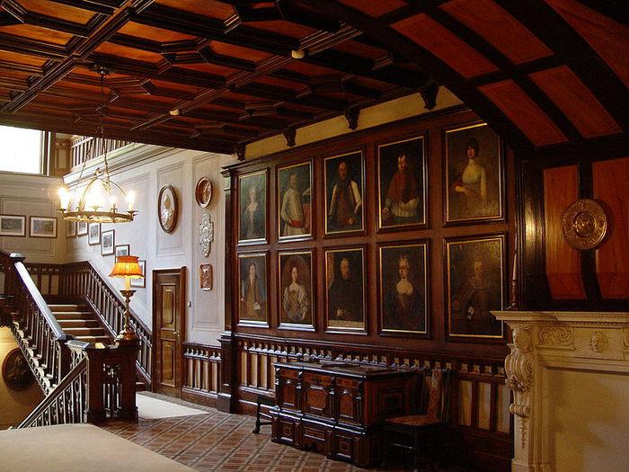 Замок Бетлиар 14432
