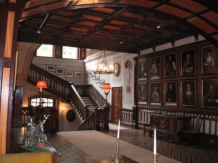 Замок Бетлиар 26710