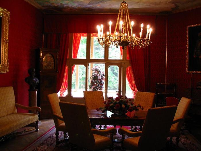 Замок Бетлиар 45671