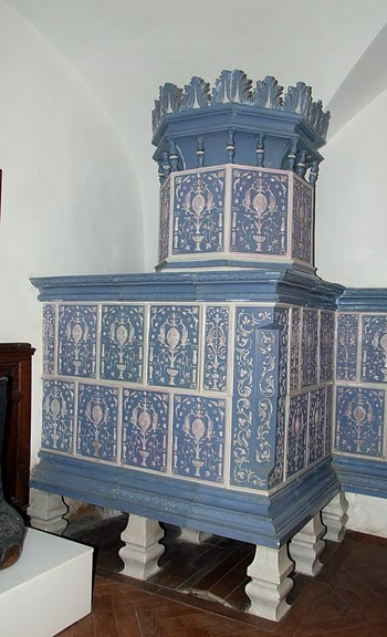 Замок Бетлиар 70277