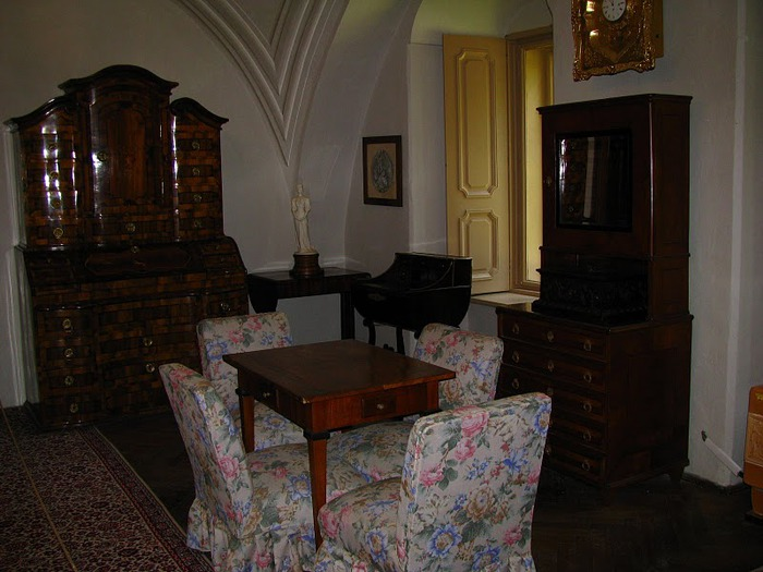 Замок Бетлиар 55586