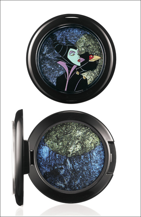 MAC Venomous Villains Maleficent