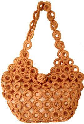 Комментарий: вязание сумок крючком схемы Схемы и.