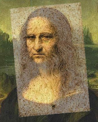 Нераскрытые тайны Леонардо да Винчи!