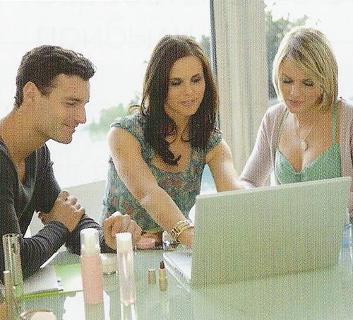 Работа в интернете на дому